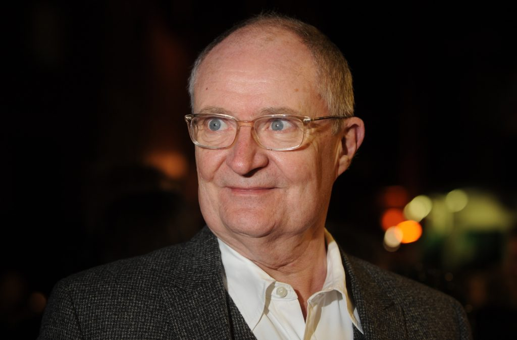Jim Broadbent, who has reportedly been cast in Game of Thrones season seven