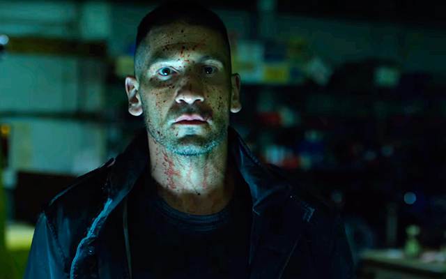 'The Punisher' to 'El Chapo': The best TV shows coming in 2017