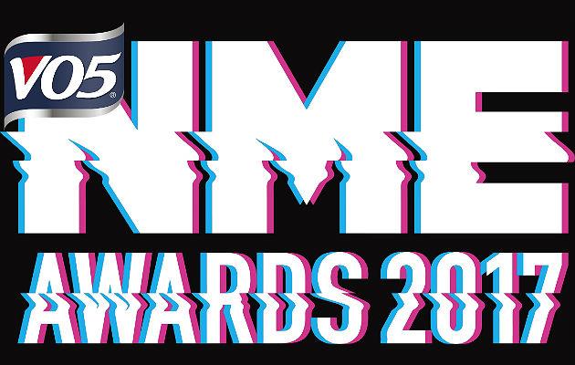 VO5 NME Awards 2017