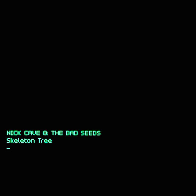 Nick Cave and the Bad Seeds – 'Skeleton Tree'