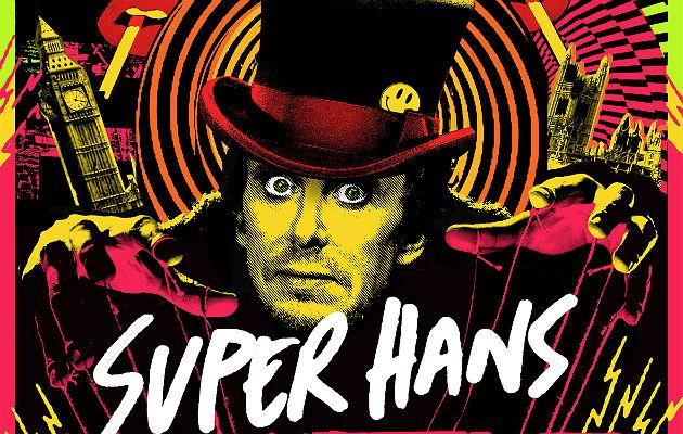 Super Hans