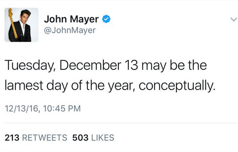 John Mayer Slams Taylor Swift Cursing The Day She Was Born Nme
