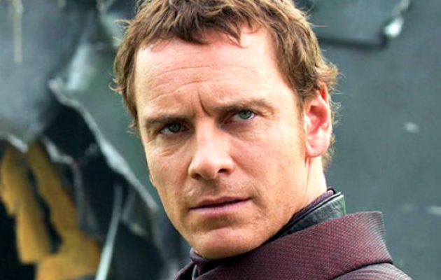Michael Fassbender I M Going To Take A Long Break From Acting Nme