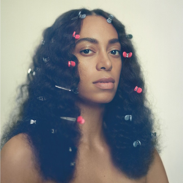 Solange – 'A Seat At The Table'