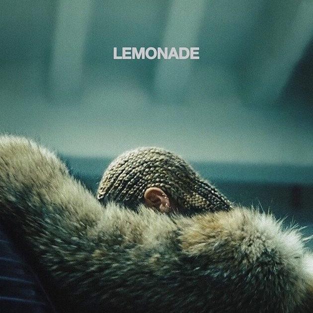 Beyonce – 'Lemonade'