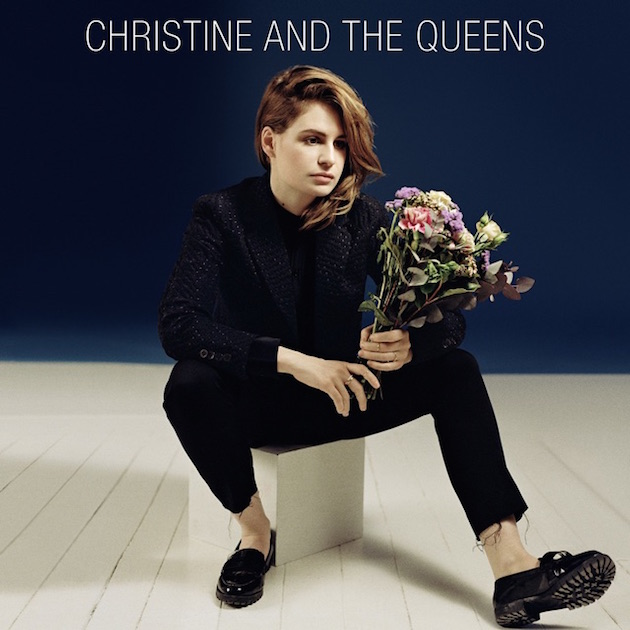 Christine and the Queens – 'Chaleur Humaine'