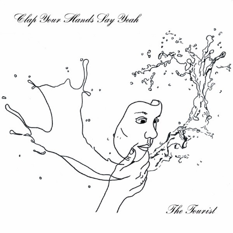 Clap Your Hands Say Yeah new album