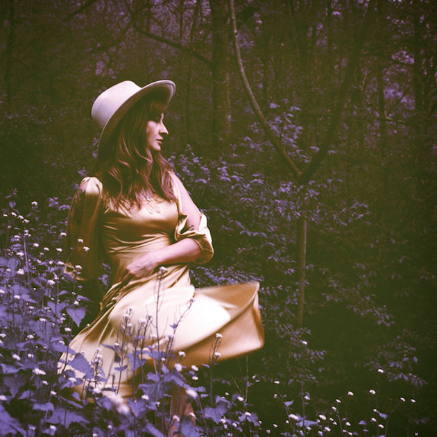 Margo Price – 'Midwest Farmer's Daughter'