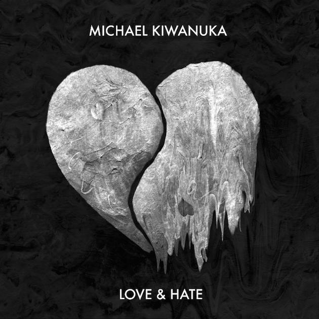 Michael Kiwanuka – 'Love & Hate'