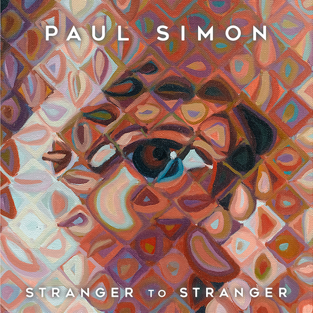 Paul Simon – 'Stranger to Stranger'