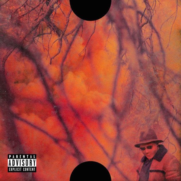 Schoolboy Q – 'Blank Face LP'