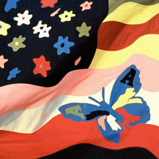 The Avalanches – 'Wildflower'