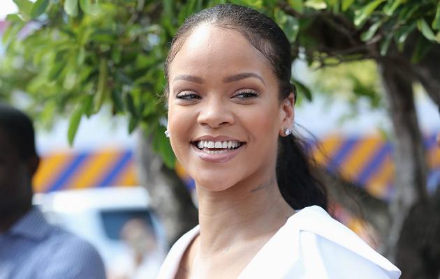 LGBTQ activists Rihanna
