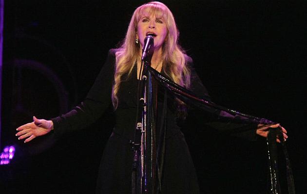 Stevie Nicks new material