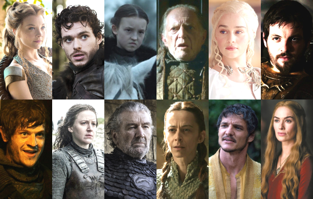 Which Game of Thrones house do you belong to? Take our quiz and find out!
