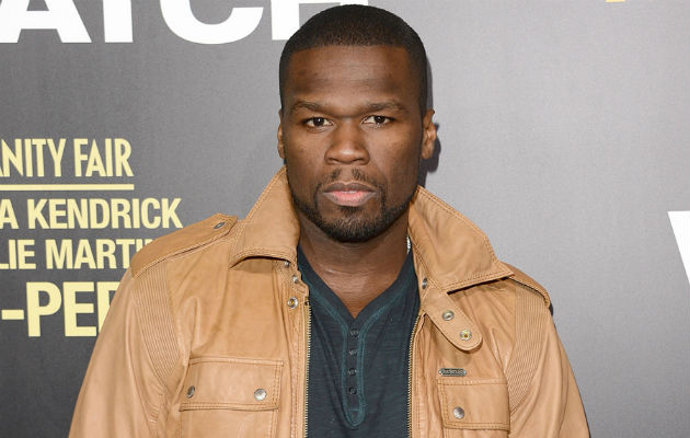 Hear 50 Cent's son diss his father on new track 'Different'