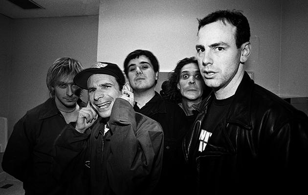 Bad Religion 1994