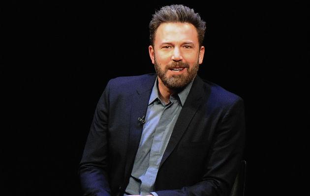 Ben Affleck drops out of directing 'Batman'