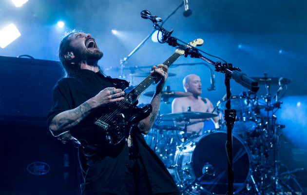Biffy Clyro announce one-off charity gig
