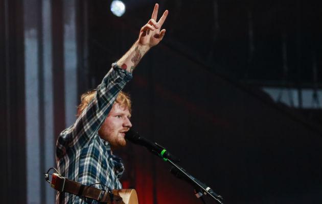 Ed Sheeran to begin tour in March