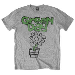 nme-merch-green-day-tee