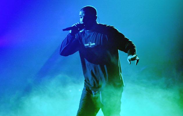 Drake O2