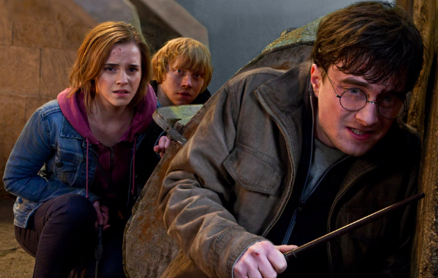 New 'Harry Potter' film details may have leaked