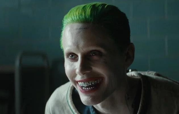 Jared Leto teases the Joker's return
