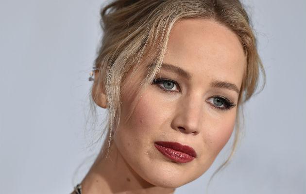 New nudes lawrence jennifer Jennifer Lawrence