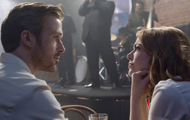 La La Land dominates 2017 Oscar nominations