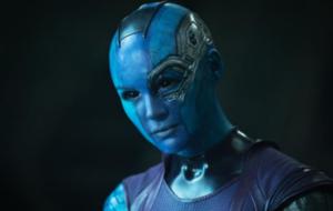 Karen Gillan drops Guardians Of The Galazy 2 spoilers