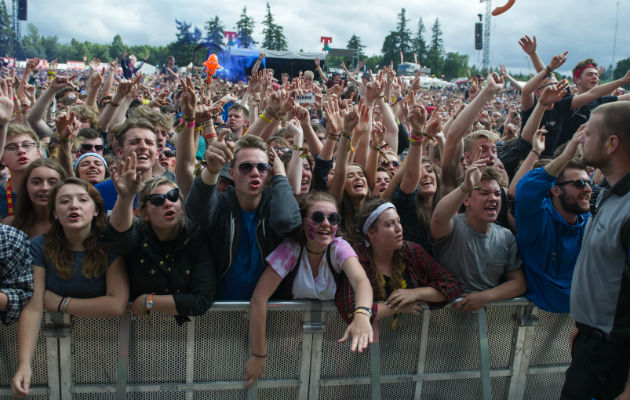 T In The Park 'ordered to pay back grant money'