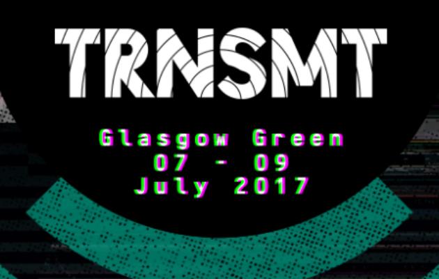 New Scottish festival TRNSMT announced