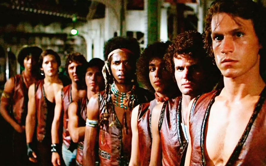 The Warriors star Michael Beck on the cult '70s movie that keeps thrilling fans | NME