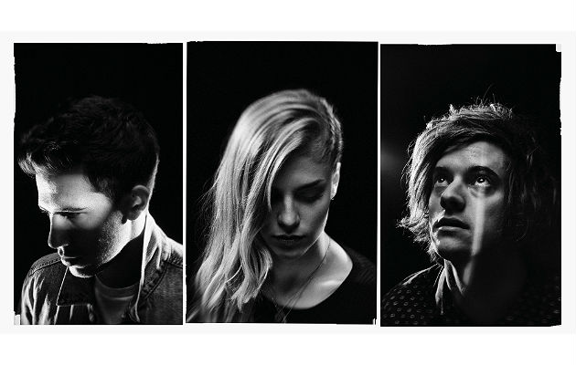 London Grammar 2016
