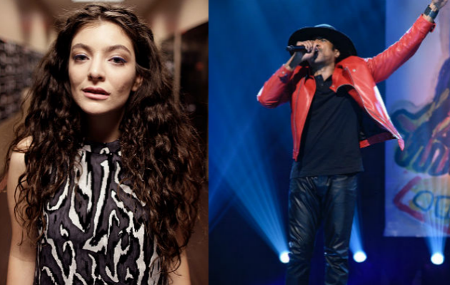 Lorde and A Tribe Called Quest