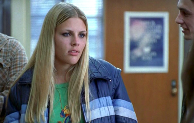 Kim in Freaks and Geeks