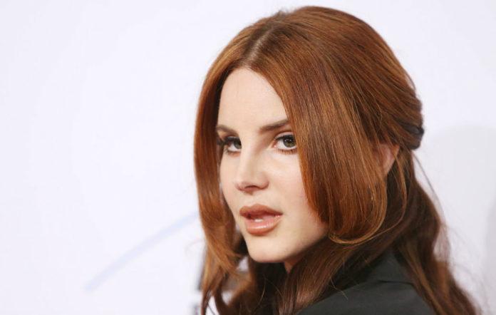 Lana Del Rey new song Love