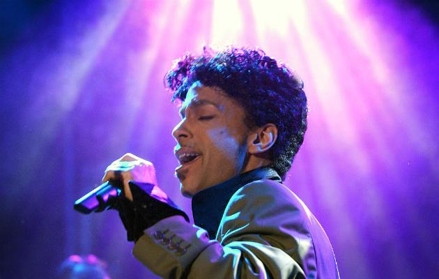 Prince unreleased music
