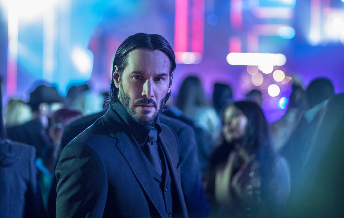 What We Still Don T Know About John Wick But Really Want To Nme