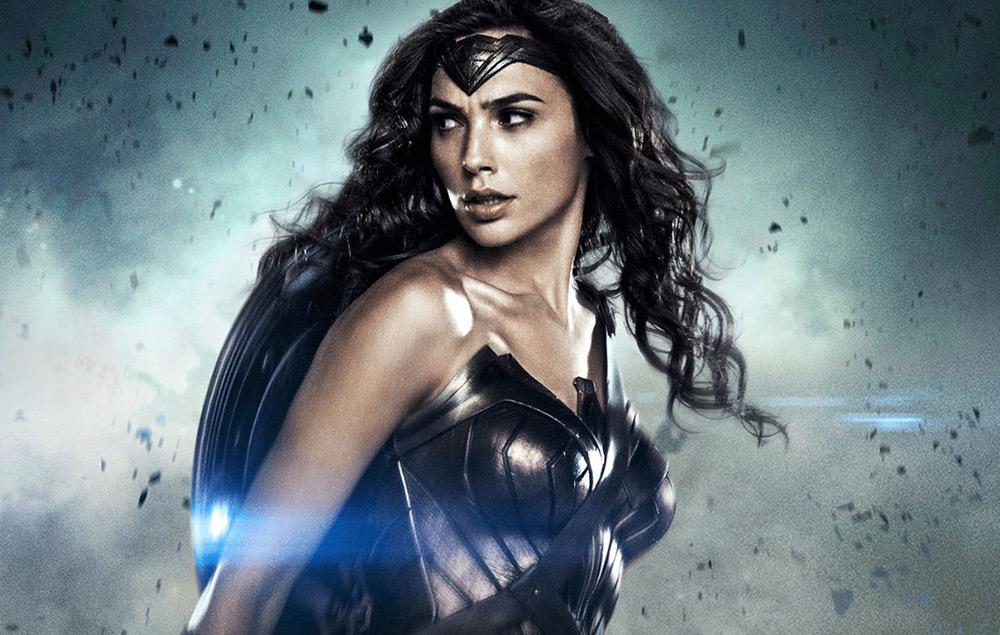 Wonder Woman Movie 2017 Everything We Know So Far