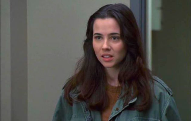 Lindsay in Freaks and Geeks