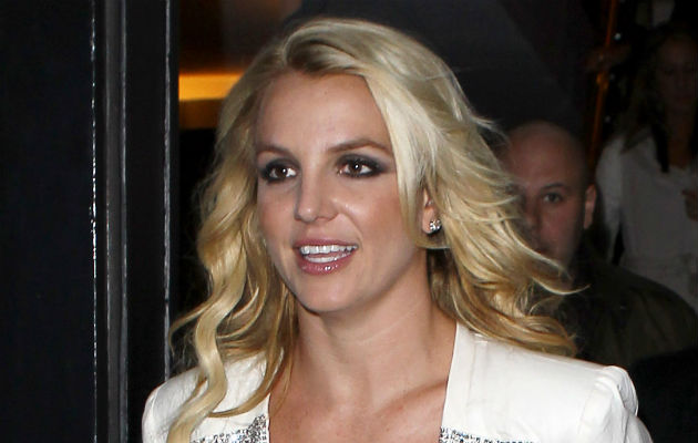 Britney Spears asks for prayers following her niece's accident