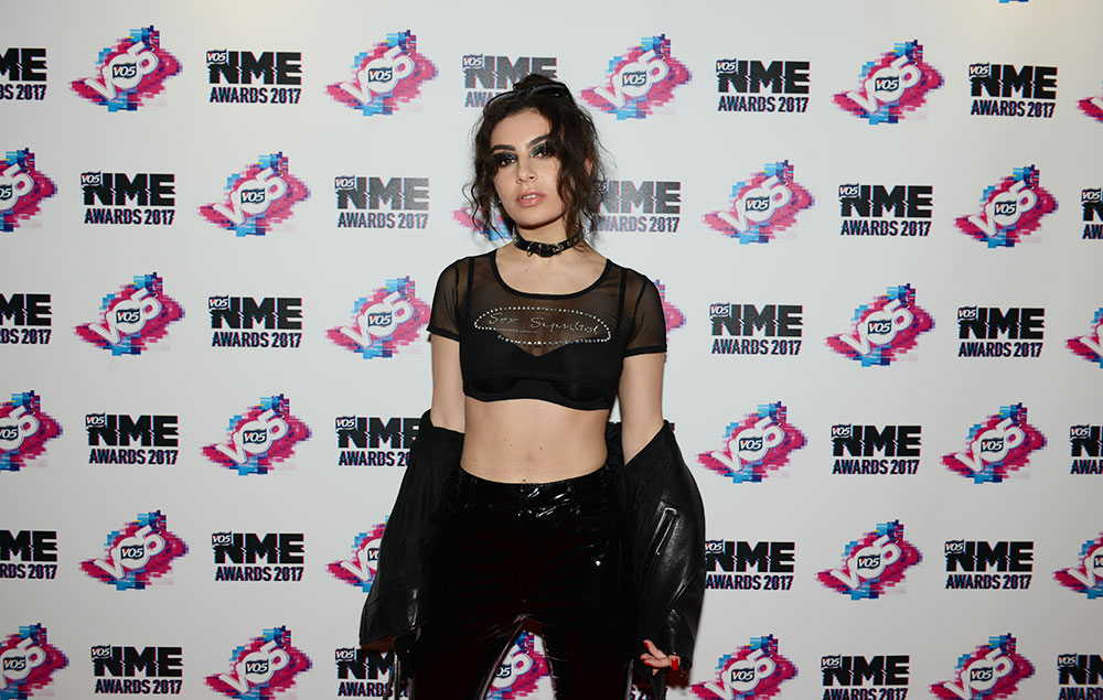 Listen To 3 New Tracks From Charli Xcx S New Mixtape Number 1 Angel Nme