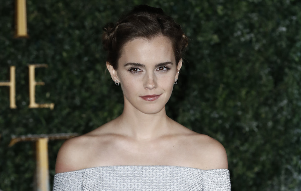 Emma Watson Explains Why Shes Taking a Year Off From Acting