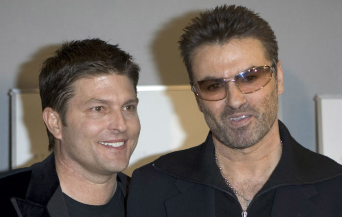 George Michael's ex-boyfriend Kenny Goss gives a rare interview