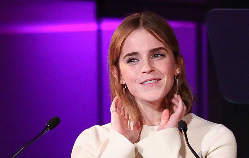 Emma Watson Denies Beauty And The Beast Is Stockholm Syndrome