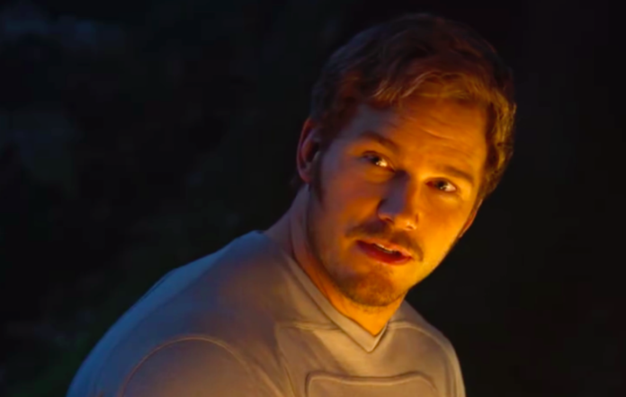 A new 'Guardians Of The Galaxy Vol. 2' teaser has been released
