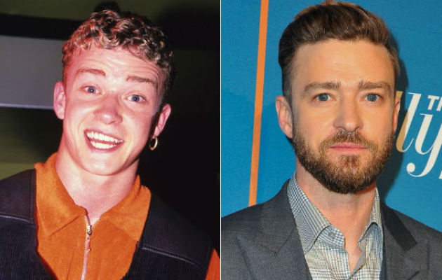Justin Timberlake reveals why he left N Sync