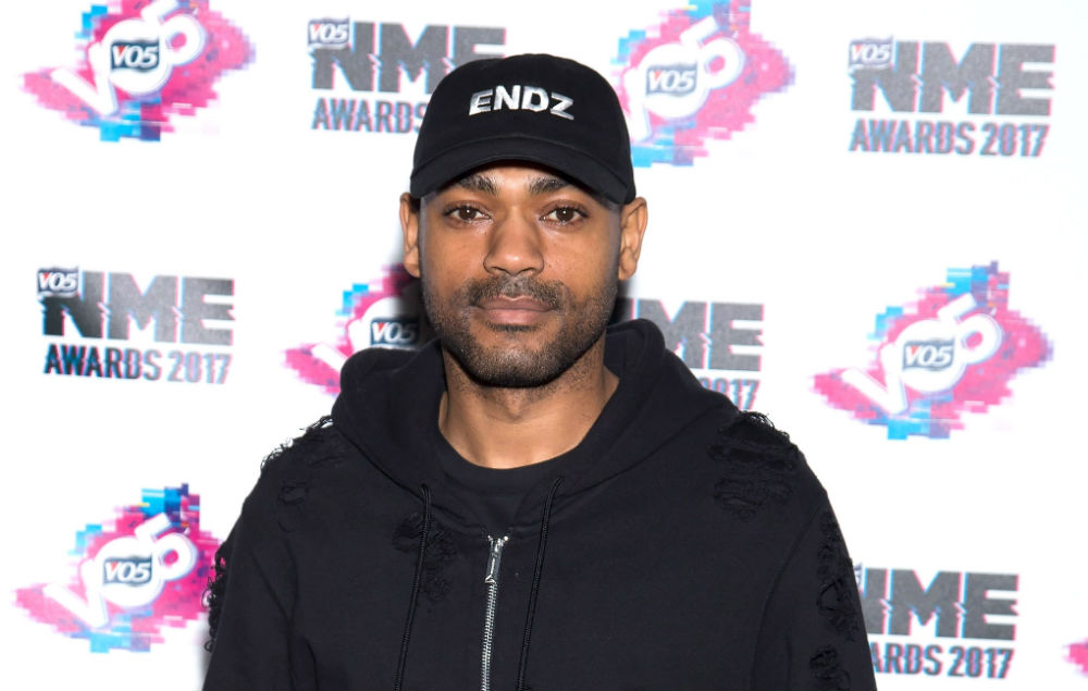 Kano hails Wiley's influence on UK Music